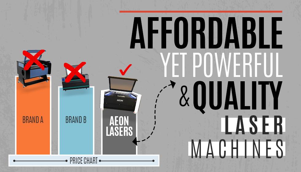 economical laser machines in pakistan