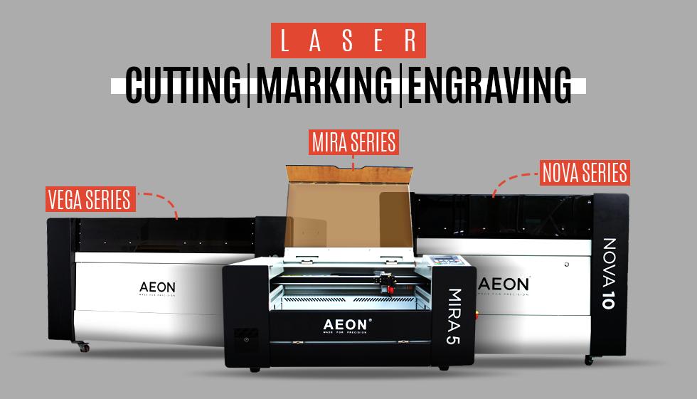 affordable laser cutter, marking and engraver