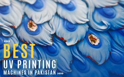 Best UV Printing Machines in Pakistan with Wide Range of Applications – NTEK UV Printers